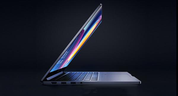 Разбор ноутбука Xiaomi Mi