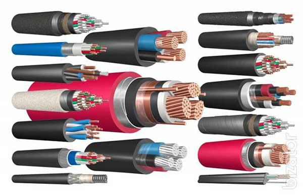 Виды и особенности кабелей для систем видеонаблюдения